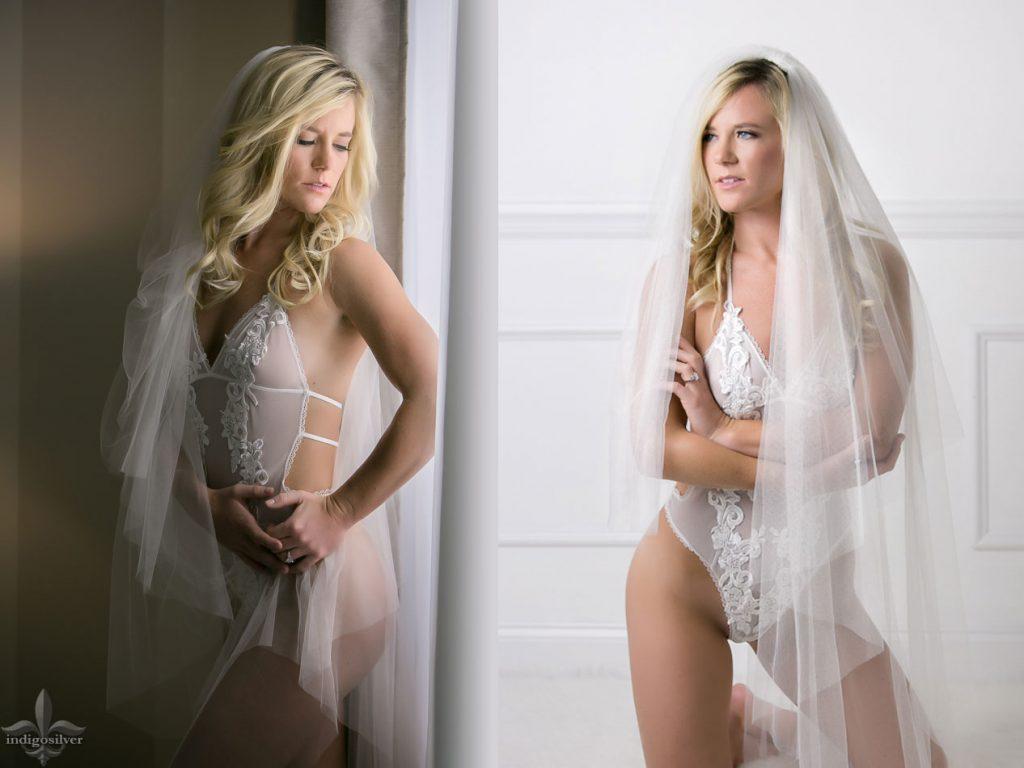 wilmington bridal boudoir ideas